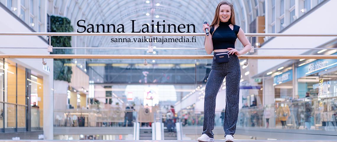 Sanna Laitinen